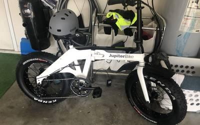 Bike rental in Deltona
