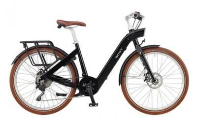 Electric Bike rental in Milpitas