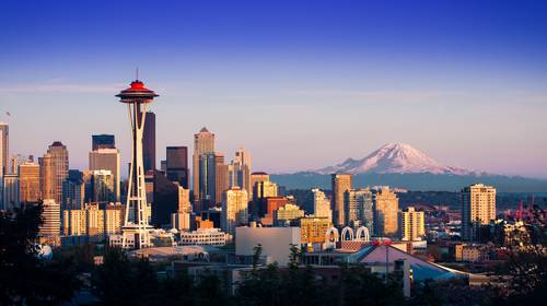 13 Things to Do around Seattle during COVID