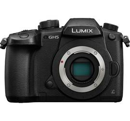 Panasonic Lumix DC-GH5 Digital Camera WITH VLOG ACTIVATED!!!