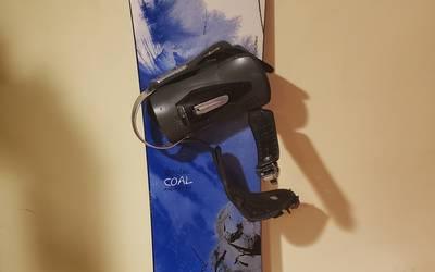 Snowboard rental in Virginia Beach