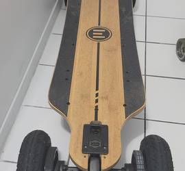 Evolve GTR Bamboo All Terrain