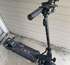 Blade 10 Electric Scooter 1200w