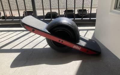 Onewheel rental in Colorado Springs