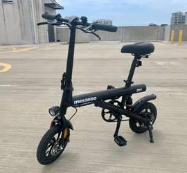 Metakoo M1 Folding E-Bike