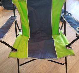 Seahawks Chair