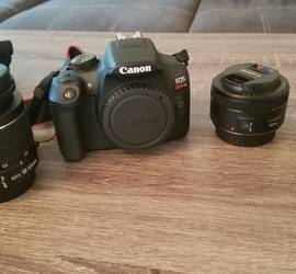 Canon EOS D6 Digital Camera
