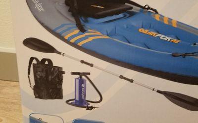 Kayak rental in Kent