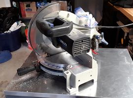 "8"" Radial Chop Saw"