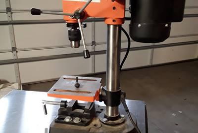 """1/2"""" Porrable Drill Press"""