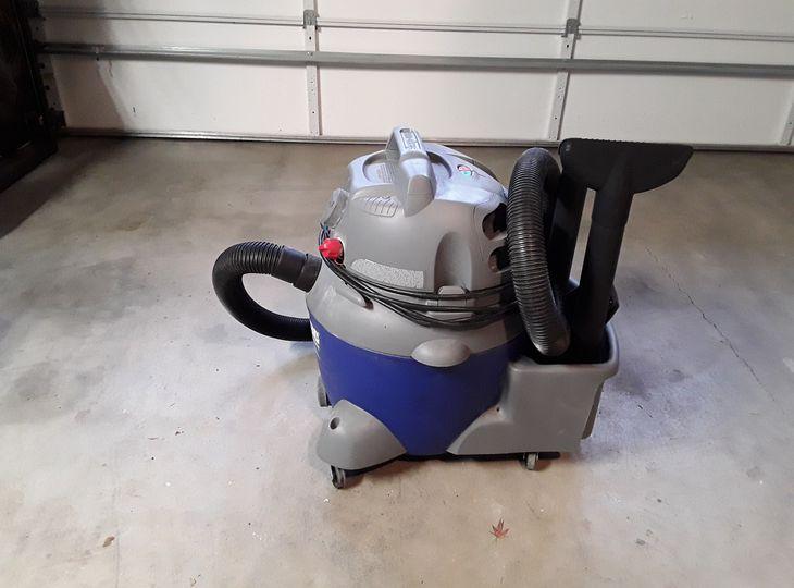Wet Dry 10 Gallon Shop Vac