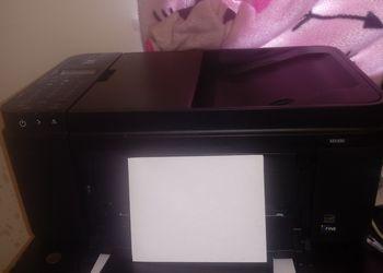 Canan printer