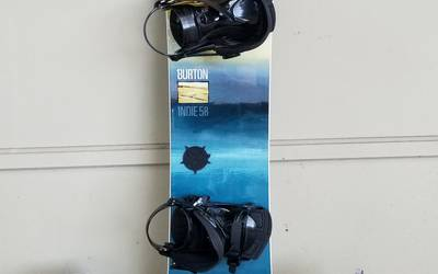 Snowboard rental in Bothell