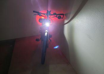 Trek electric pedal assist bike