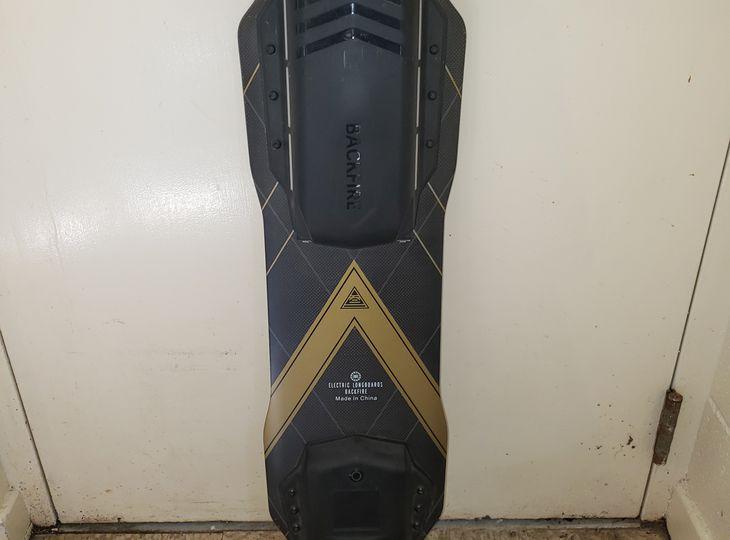 Backfire G3 Plus Electric Longboard