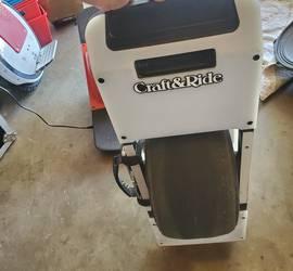 Onewheel XR Board