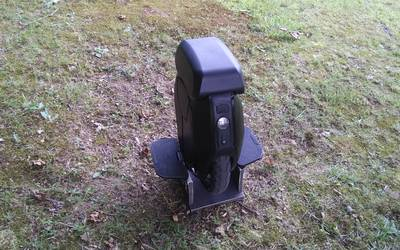 Electric unicycle rental in Fairmont