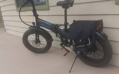 Electric Bike rental in Prescott