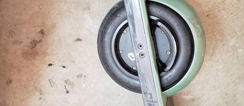 Onewheel Pint  w/Hypercharger