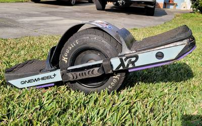 Electric skateboard rental in Orlando