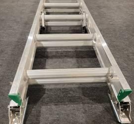 16 ft Metal Ladder