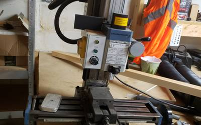 Power tool rental in Falmouth