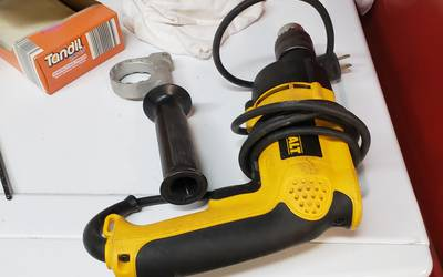 Drill rental in Falmouth