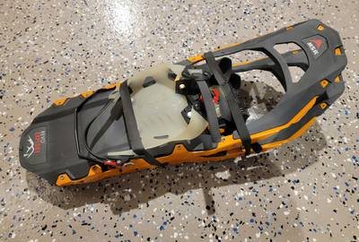 Snow Shoes (2 pairs available)