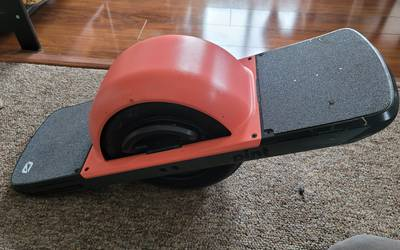 Electric Skateboard rental in Waterford