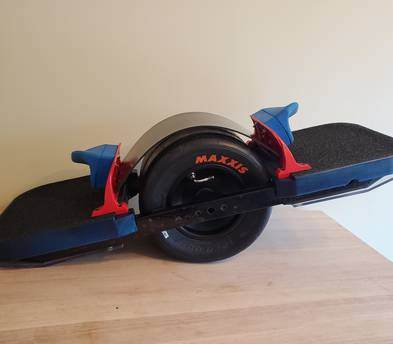 ONE WHEEL XR MANY UPGRADES AVAILABLE