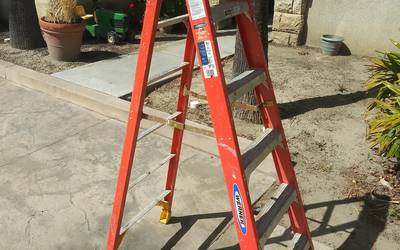 Ladder rental in Camarillo