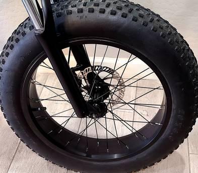 Mate X 750W 17Ah electric bike