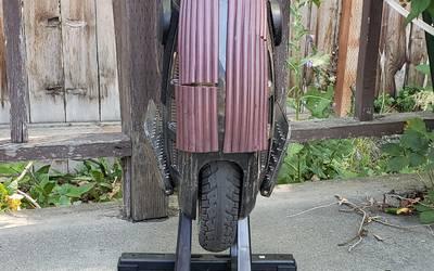Gotway Mcm5V2 Electric Unicycle