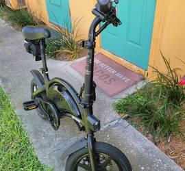 Jetson bolt PRO Electric bike