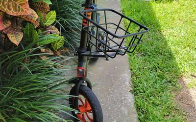 Bike rental in Clearwater