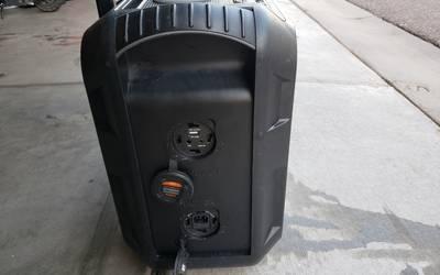 Bluetooth Waterproof Ecoxgear Speaker
