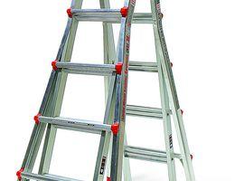 22-Foot Velocity Multi-Use Ladder