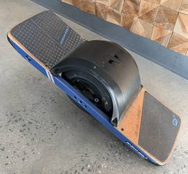 OneWheel Plus w/ 5-6 mile range