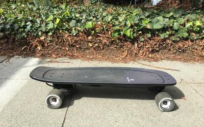 Electric Skateboard rental in Milpitas