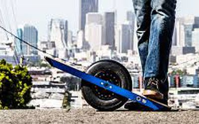 Onewheel Plus Rental SF