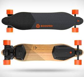 Boosted Board XR