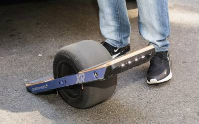 Electric Skateboard rental in San Diego