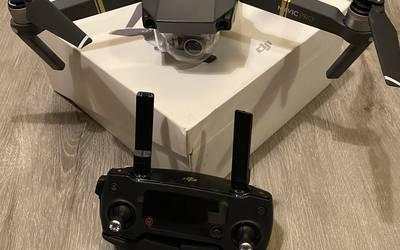 Drone rental in Brooklyn
