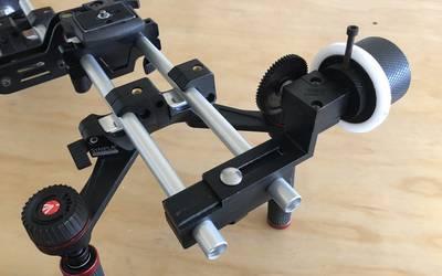 Camera accessories rental in Los Angeles