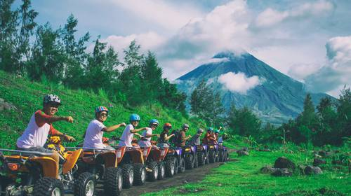3 Things to Know Before Riding an ATV