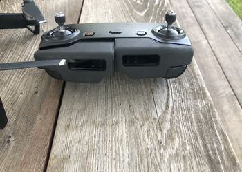 Dji Mavic portable drone