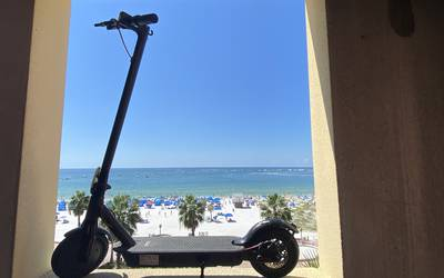 HiBoy S2 Pro Electric Scooter