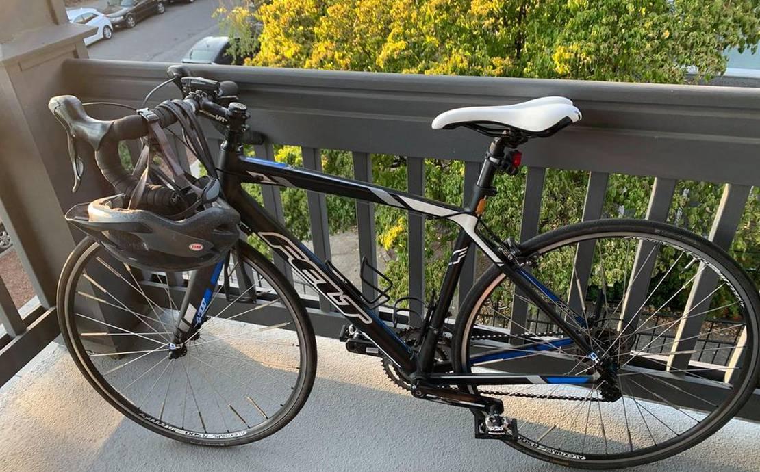 Men's/Women's - Road Bike - 54cm frame