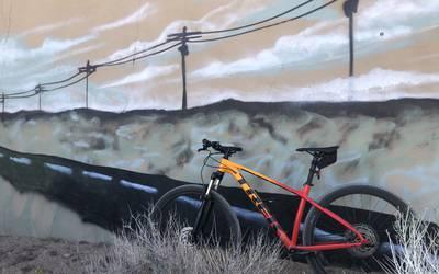 Bike rental in Albuquerque