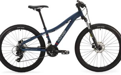 Mountain Bike - Men's Medium - Co-op Cycles DRT 1.1 Bike